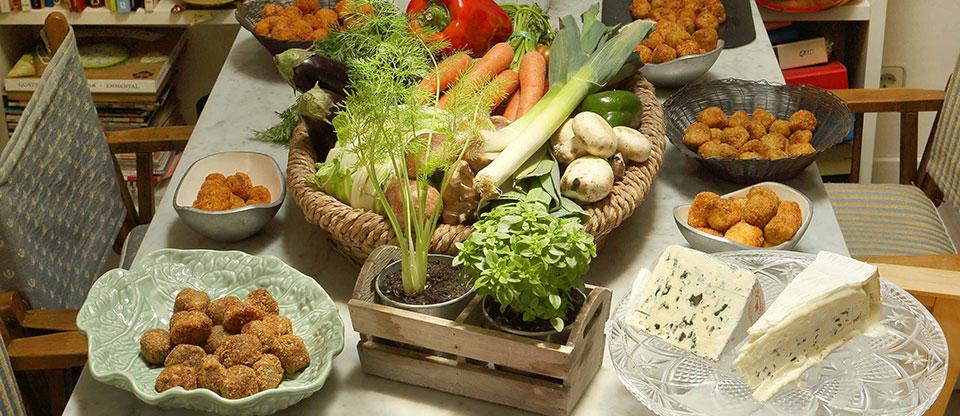 Oído Cocina Gourmet, tu tienda para comprar croquetas online