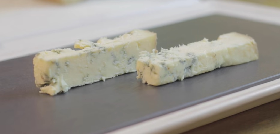 Queso azul ingles blue stilton