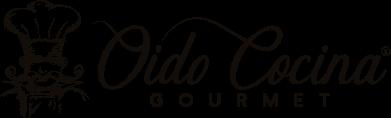 Logo Oido Cocina Gourmet